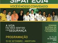 SIPAT 2014