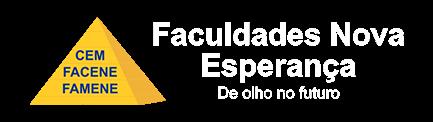 Faculdade Nova Esperança - brand