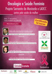 Oncologia e Saúde Feminia