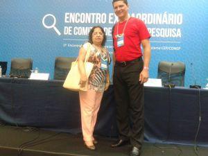 ROSA E MARCELO NO ENCEP 24.11.14