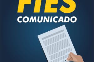 Comunicado – FIES