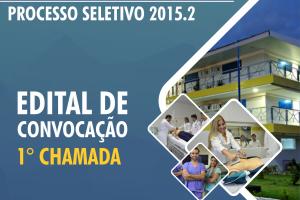 FAMENE divulga Edital de Convocação da 1ª chamada do Processo Seletivo de Transferência Externa de Medicina 2015.2