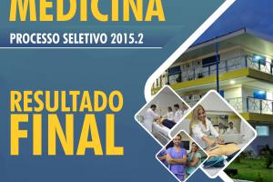 FAMENE divulga Resultado Final do Processo Seletivo de Transferência Externa de Medicina 2015.2
