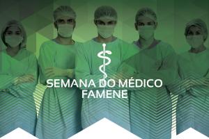 Faculdades Nova Esperança realizarão a Semana do Médico 2015