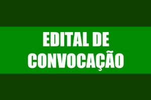 EDITAL DE CONVOCAÇÃO DO CURSO DE ENFERMAGEM DA FACENE – 2016.2