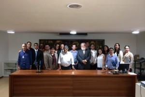 Ouvidora da Facene/Famene participa da 52ª Reunião do Fórum Paraibano de Ouvidorias – FOPO