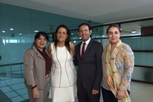 A Ouvidora da Facene/Famene promove encontro de Ouvidores  Universitários