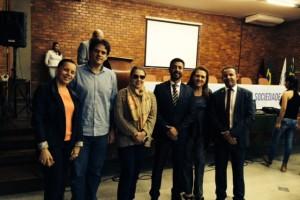A Ouvidora da Facene/Famene preside a II Reunião do FOUP – Fórum de Ouvidores Universitários da Paraíba