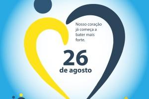 Instituições Nova Esperança lançam a edição 2016 da Mega-Ação Social nesta Sexta-Feira.