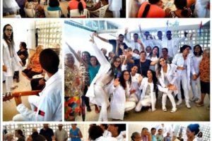 Estudantes do curso de Fisioterapia conhecem Unidade de Saúde da Família