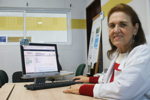Ouvidora da Facene/Famene participa de cursos de  aperfeiçoamento na área de Ouvidoria