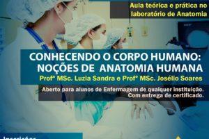 Facene lança curso especial de aperfeiçoamento gratuito na área de Enfermagem.
