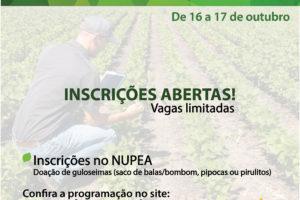 Facene lança a I Semana de Agronomia