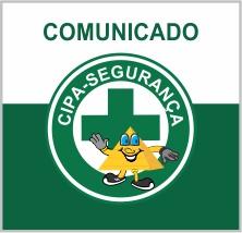 COMUNICADO – CIPA
