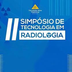 II SIMPÓSIO DE TECNOLOGIA EM RADIOLOGIA