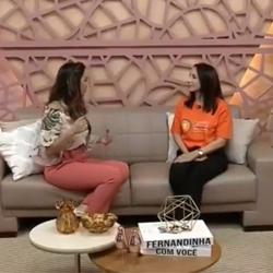 Dezembro Laranja – Profa. Dra. Luciana Cavalcante Trindade