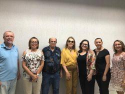 Ouvidora da FACENE/FAMENE coordenou a XXI Reunião do FOUP