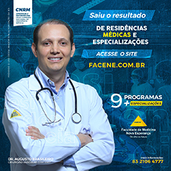 EDITAL REFERENTE À QUINTA CHAMADA DO PROCESSO SELETIVO RESIDÊNCIA MÉDICA 2020