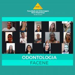 Alunos de Odontologia da Facene fazem parte da LIGA ACADÊMICA NACIONAL DE ODONTOPEDIATRIA