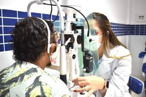 Confira resumo do DIA D da Diabetes promovido pelo Centro de Saúde Nova Esperança