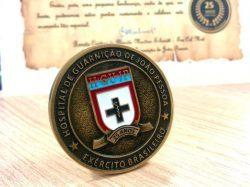 25 anos: As Instituições de Ensino e da Saúde Nova Esperança parabenizam o Hospital de Guarnição de João Pessoa